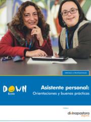 Asistencia Personal. Orientaciones y buenas prácticas