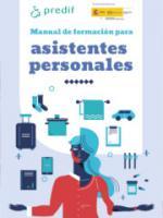 Manual de formación para asistentes personales